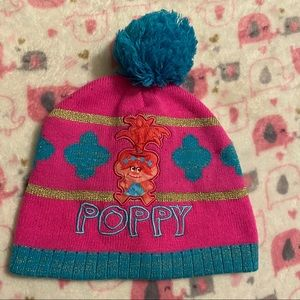 "POPPY FROM ""TROLLZ"" Hat For Toddler, One-Size"